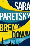 Breakdown (V.I. Warshawski, #15) - Sara Paretsky
