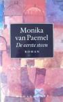 De eerste steen - Monika van Paemel