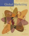 Global Marketing: An Interactive Approach - Kate Gillespie, Jean-Pierre Jeannet