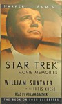 Star Trek Movie Memories - William Shatner, Chris Kreski
