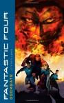Fantastic Four: Doomgate - Jeffrey Lang