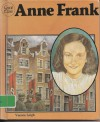 Anne Frank (Great Lives) - Vanora Leigh, Richard Hook