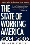 State of Working America 2004/2005 - Lawrence Mishel, Jared Bernstein