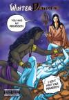Winter Demon, Volume 3 - Yamila Abraham, Le Peruggine