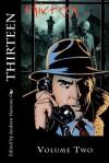 Thirteen Volume Two - Andrew Hannon