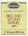 1 and 2 Samuel - J. Vernon McGee