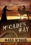 McCade's Way - Mara McBain