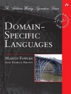Domain-Specific Languages - Martin Fowler