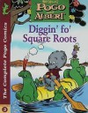 Pogo and Albert Vol. 3: Diggin fo' Square Roots - Walt Kelly