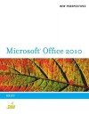 New Perspectives on Microsoft Office 2010: Brief - Ann Shaffer, Patrick Carey, Kathy T. Finnegan, Joseph J. Adamski, Beverly B. Zimmerman