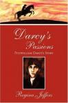 Darcy's Passions - Regina Jeffers