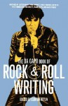 The Da Capo Book of Rock & Roll - Clinton Heylin