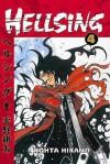 Hellsing, Vol. 4 - Kohta Hirano