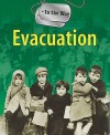 Evacuation (In the War) - Simon Adams