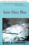 St. Mary Blue - Barry B. Longyear