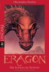 Der Auftrag des Ältesten (Eragon, #2) - Joannis Stefanidis, Christopher Paolini