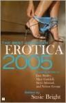 The Best American Erotica 2005 - Susie Bright