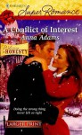 A Conflict of Interest - Anna Adams