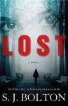 Lost - S.J. Bolton