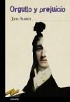 Orgullo y prejucio - Jane Austen