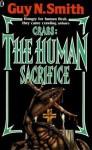 Crabs The Human Sacrifice - Guy N. Smith