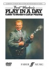 Bert Weedon's Play in a Day: Guide to Modern Guitar Playing - Alfred Publishing Company Inc., Bert Weedon