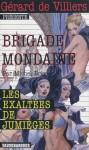 Les exaltées de Jumièges - Michel Brice