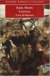 Capital: An Abridged Edition (World's Classics) - Karl Marx, David McLellan