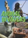 Animal Invaders - Amanda Doering Tourville