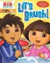 Let's Brush! - Molly Reisner, Jason Fruchter