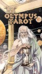 NOT A BOOK: Olympus Tarot - NOT A BOOK