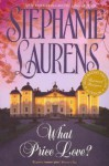 What Price Love (Cynster, #13) - Stephanie Laurens
