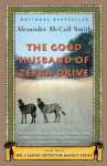 The Good Husband of Zebra Drive: (book 8) - Alexander McCall Smith