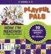 Playful Pals: Level 1 - Nora Gaydos