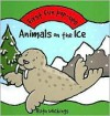 Animals on the Ice - Ruth Wickings