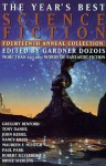 The Year's Best Science Fiction: Fourteenth Annual Collection - Gardner R. Dozois, Robert Reed, Paul Park, Jonathan Lethem