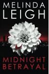 Midnight Betrayal - Melinda Leigh