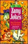 Great Book of Zany Jokes - Matt Rissinger, Philip Yates