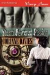 Steam Powered Passion - Corinne Davies