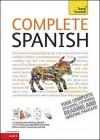 Complete Spanish. [Juan Kattn-Ibarra - Juan Kattán-Ibarra