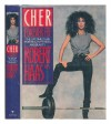 Cher Forever Fit: The Lifetime Plan for Health, Fitness, and Beauty - Robert Haas, Cher Haas