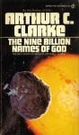 The Nine Billion Names of God - Arthur C. Clarke