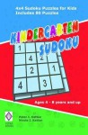 Kindergarten Sudoku - Nicola I. Kattan, Peter I. Kattan
