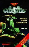 War Gods Official Arcade Game Secrets - Pcs