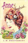 Anne of Ingleside: Anne of Green Gables Series - L.M. Montgomery