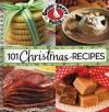 101 Christmas Recipes - Gooseberry Patch