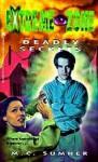 Deadly Secrets (Extreme Zone) - Mark Sumner