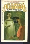 Taran Wanderer (Chronicles of Prydain, Book 4) - Lloyd Alexander