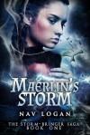 Maerlin's Storm - Nav Logan