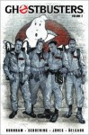 Ghostbusters Volume 2: The Most Magical Place On Earth - Erik Burnham, Dan Schoening